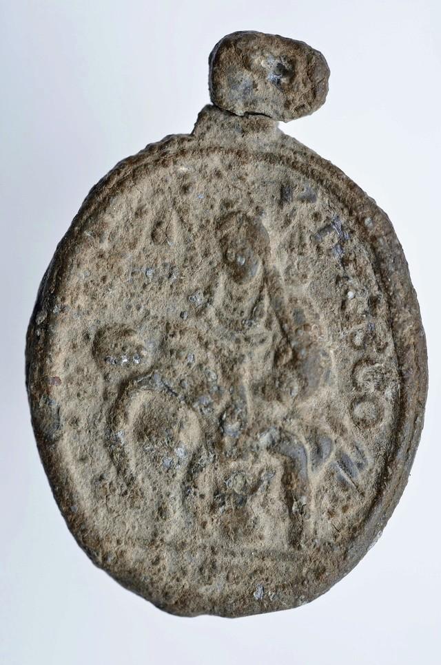 San Agustín de Hipona / Ntra. Sra. del Risco S.XVII-XVIII (R. M. SXVIII-O381) Pino_s10