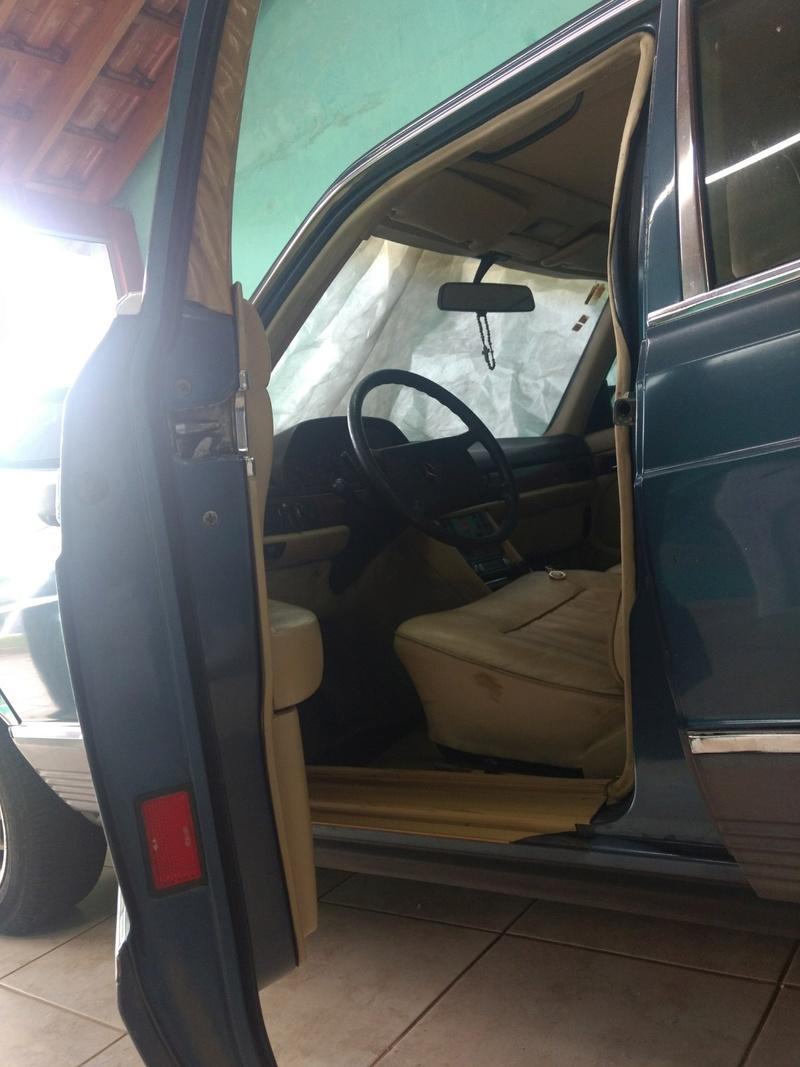 W126 280 SEL 1981 - R$21.000,00 - Venda Cancelada - Página 4 Img_2013