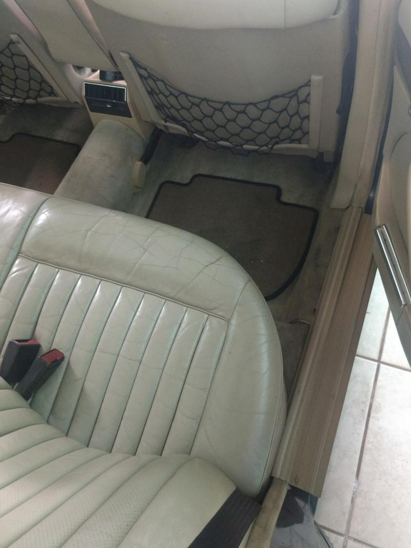 W126 280 SEL 1981 - R$21.000,00 - Venda Cancelada - Página 4 Img_2015
