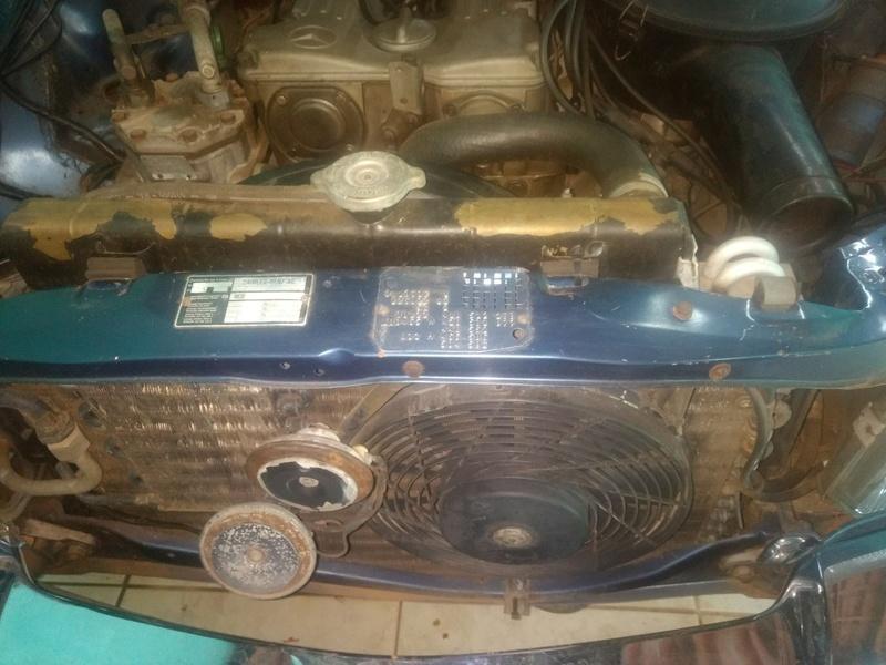 W126 280 SEL 1981 - R$21.000,00 - Venda Cancelada - Página 4 Img_2020