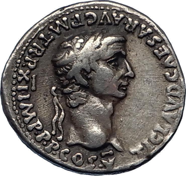 ¿Que opináis de este denario de Claudio I en eBay? S-l16011
