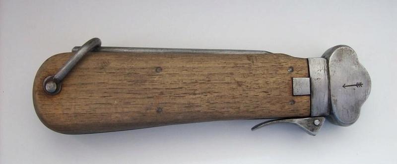 Couteau para ww2 Image12
