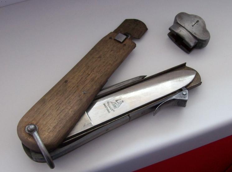 Couteau para ww2 Image17