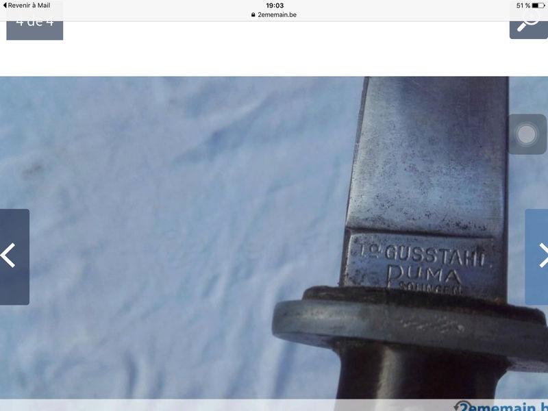 Estimation Couteau Puma Image33