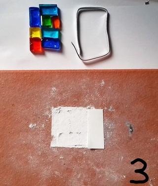 création d'un pendentif en verre smalt  de venise  Diapo_19