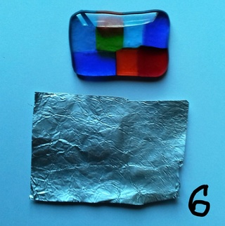 création d'un pendentif en verre smalt  de venise  Diapo_20