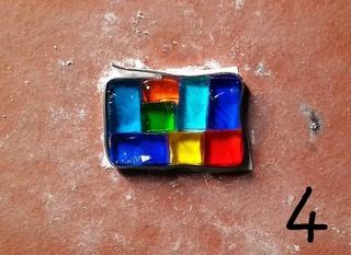 création d'un pendentif en verre smalt  de venise  Diapo_21