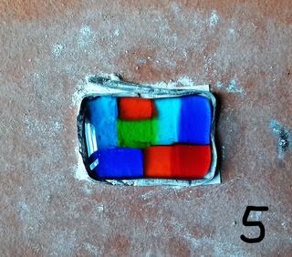 création d'un pendentif en verre smalt  de venise  Diapo_22