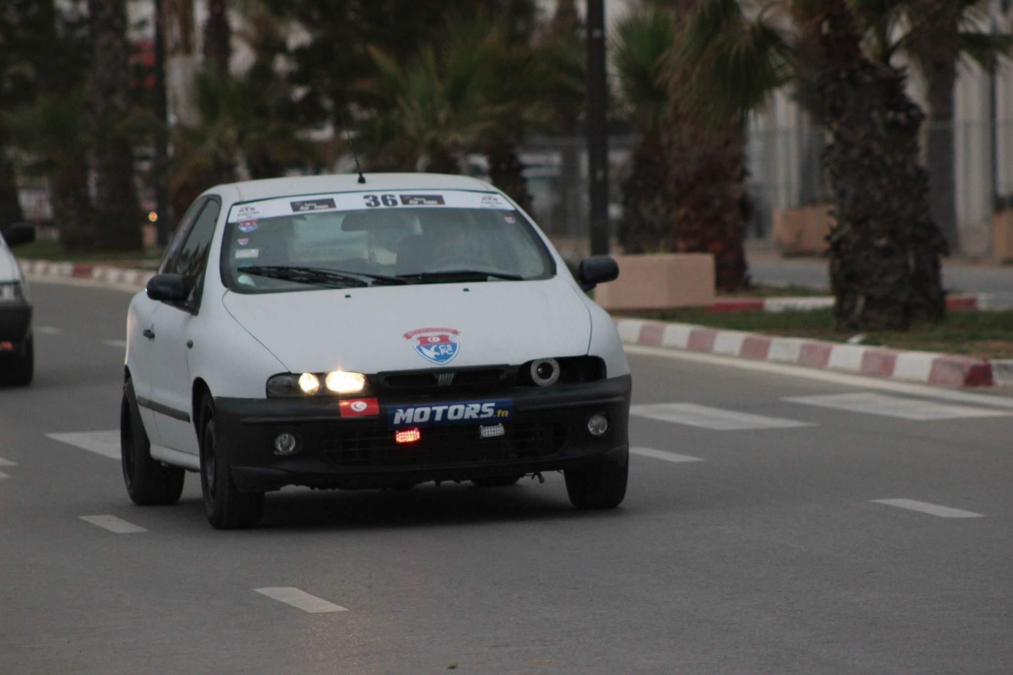 Swap Fiat bravo 2.0 16v turbo Receiv10