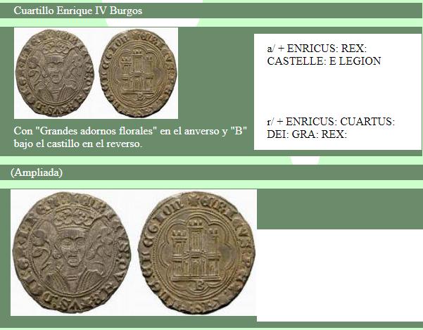 Ayuda con dos cuartillos de Enrique IV Captur10