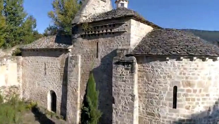 NAVARRA/Reyno Medieval Captur12