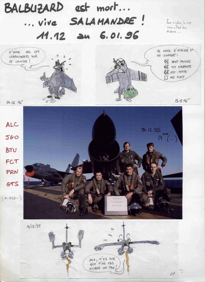 [Aéronavale divers] UNE PENSÉE POUR LES CRUSADERS - Page 12 719910