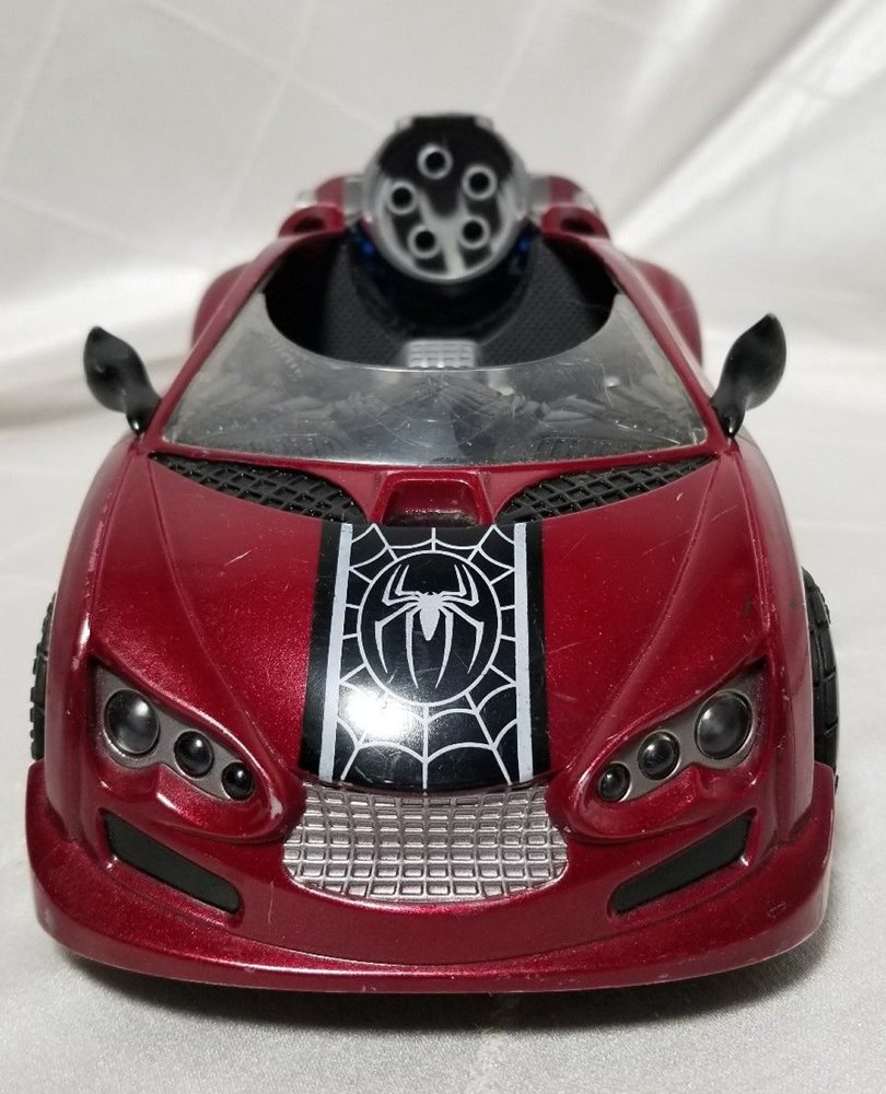 SPIDER CAR DI SPIDERMAN Sm_car13