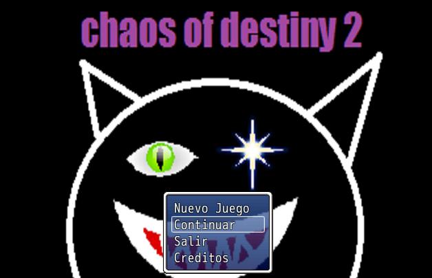 (En desarrollo) Chaos of Destiny 2 Captur11