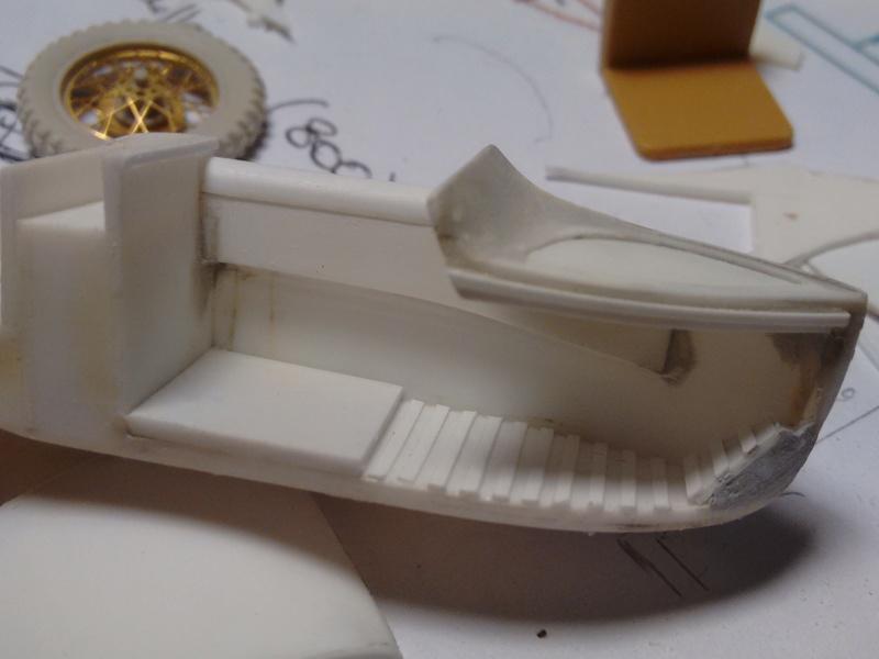 MOTO 750 XA avec Side Car Bernardet mod 36 (forme bateau) : scratch intégral au 1/35 Img_2115