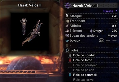[Tuto]L'arc Val10