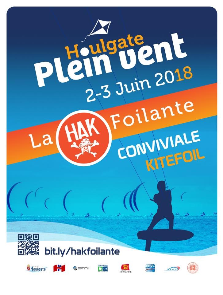 Conviviale Kite Foil Houlgate 2-3 juin 2018 09f1c610