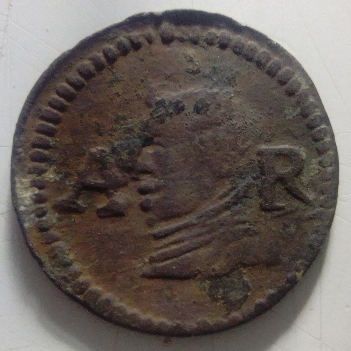 Ardite de Felipe IV (1.624 - 1.655) Ar10