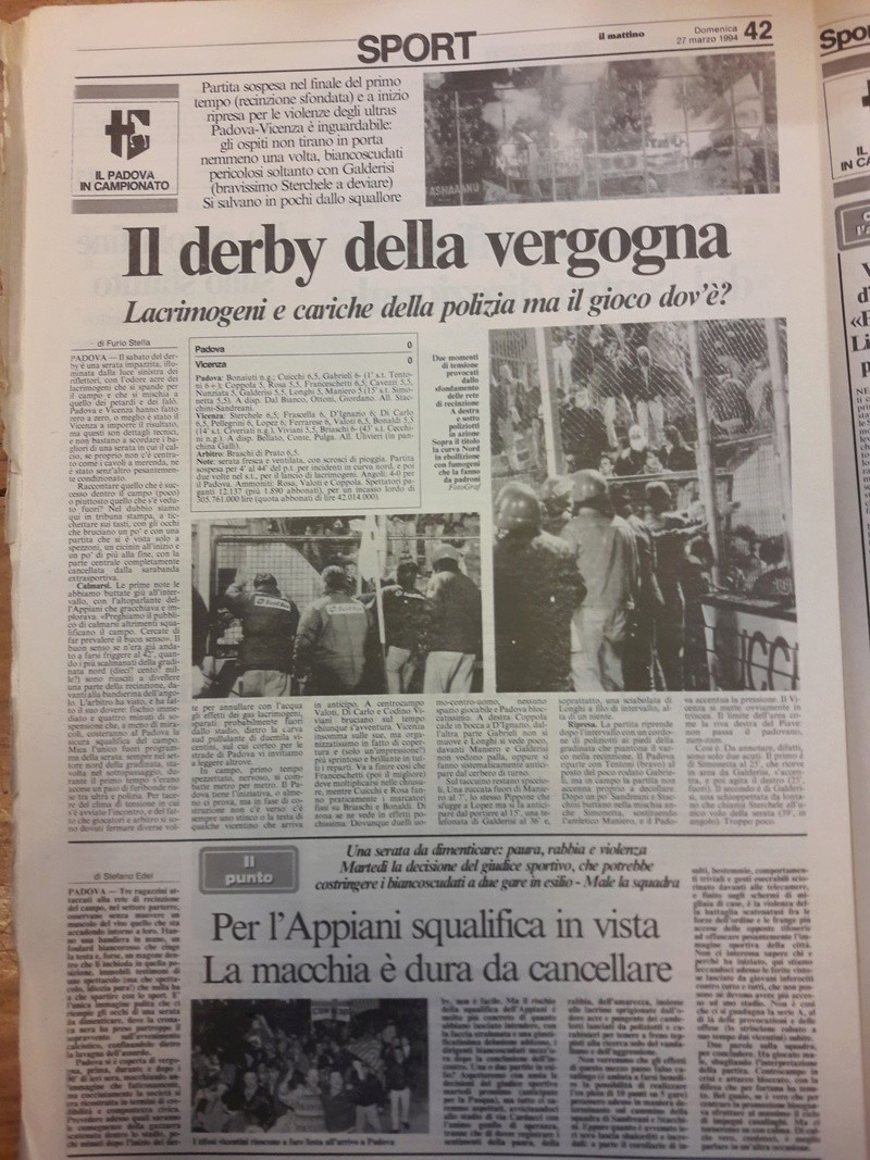 26 marzo 1994, Padova-Vicenza Pdvice10