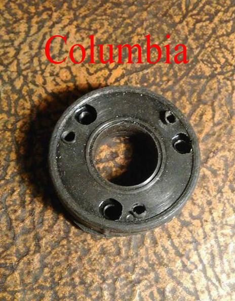Уплотнительная резина в головку звукоснимателя HMV4, HMV5, Columbia, Пт3 29571311
