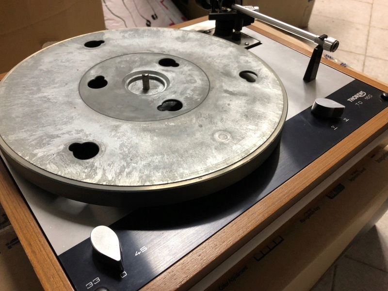 Upgrade giradischi S-l16018