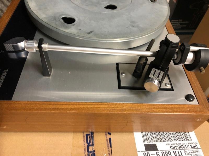 Upgrade giradischi S-l16019