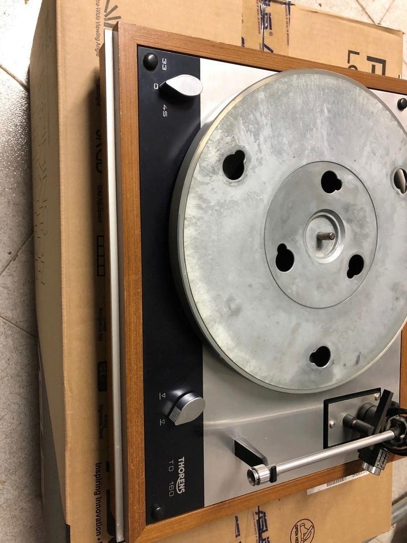 Upgrade giradischi S-l16020