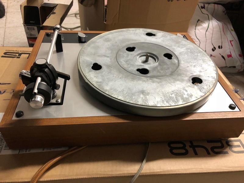 Upgrade giradischi S-l16021