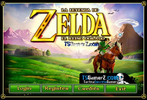 Nuevo Server Abierto para Reino Dorado Backgr10