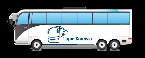 Demande de création de Kouassi transport Lignek10