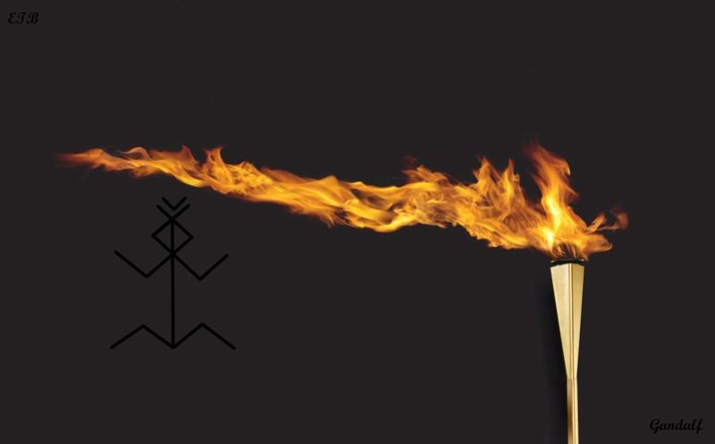Факел Автор Gandalf