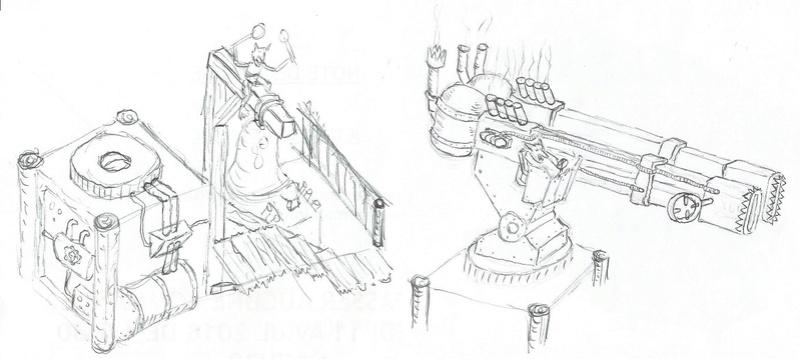 Les Orks de 38-54 - Page 2 Croqui10
