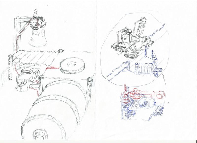 Les Orks de 38-54 - Page 2 Croqui11