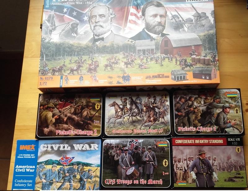 Projet Gettysburg 20180410