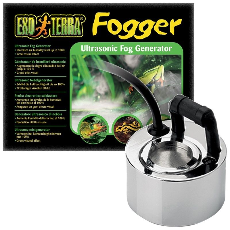 éfficacité Fogger Fogger10