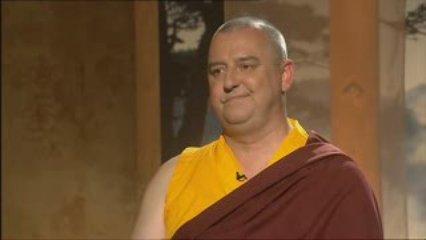 Lama Puntso nous parle du bouddhisme Amyur10