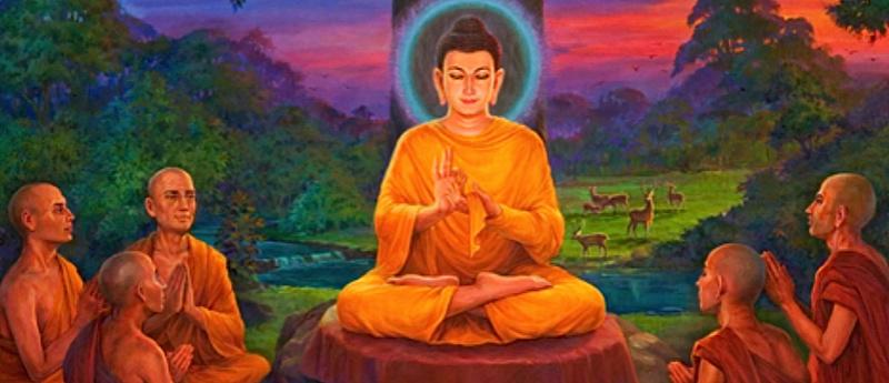 Le Discours d'Anuradha Buddha10