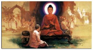 Le Discours d'Anuradha Buddha11