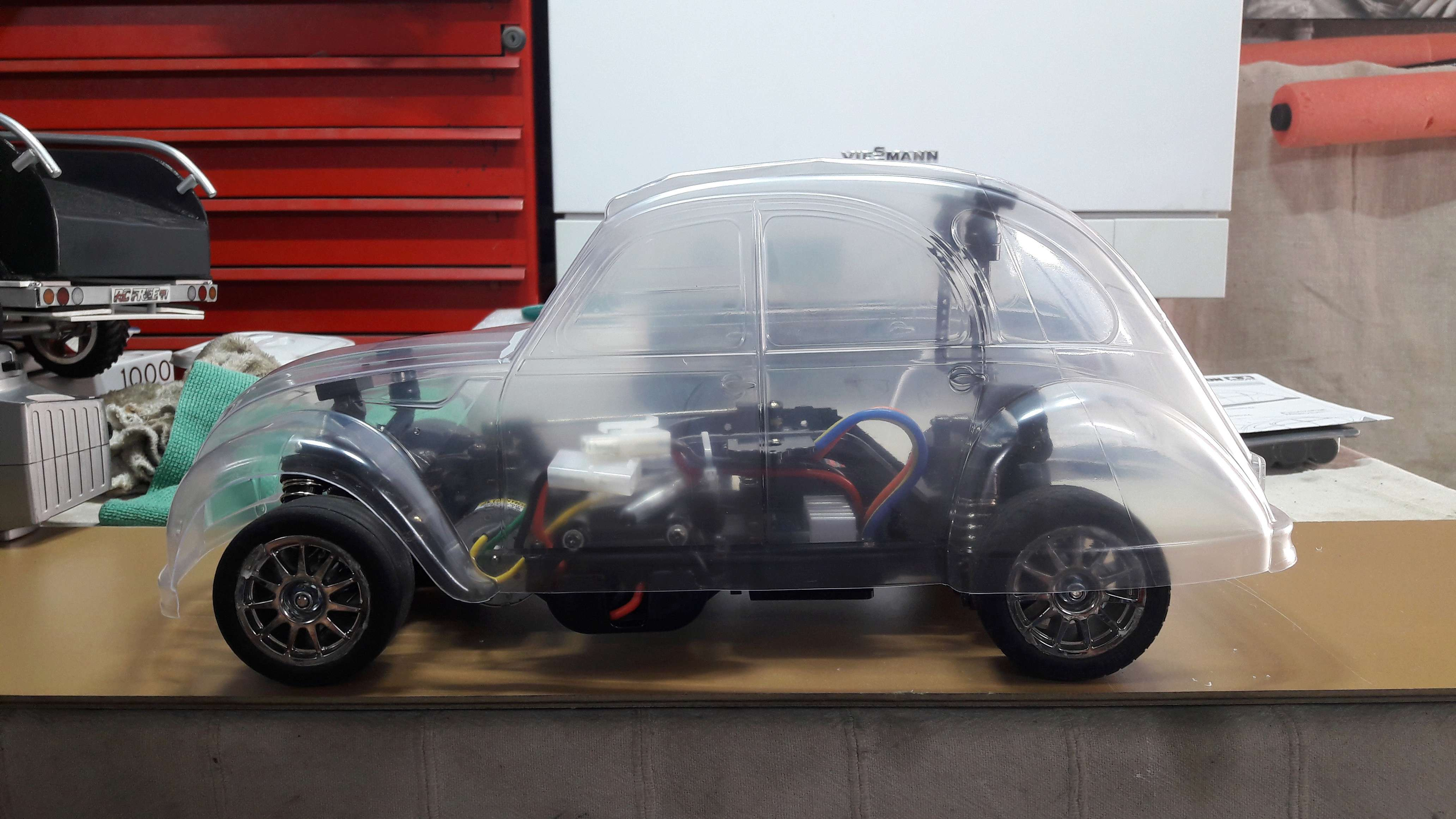 Expédition Citroën Image64