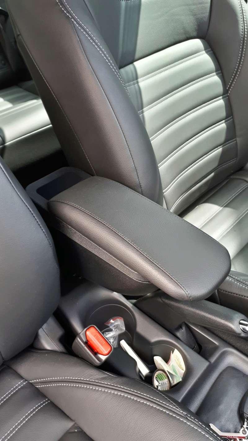Instalação do cruise control (piloto automático) e descansa braço - Página 6 20180311