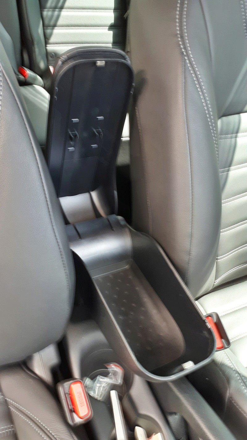 Instalação do cruise control (piloto automático) e descansa braço - Página 6 20180312