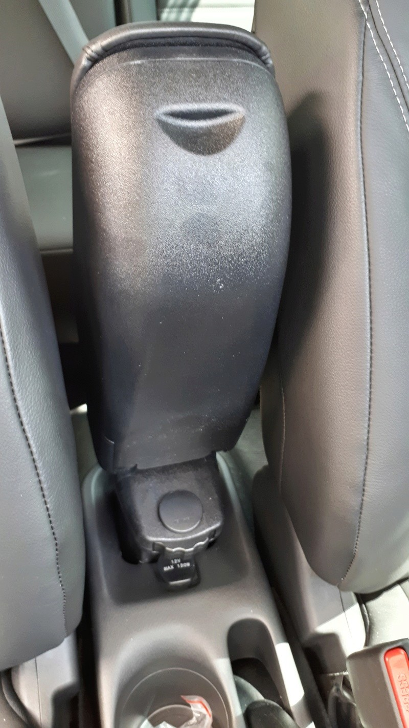 Instalação do cruise control (piloto automático) e descansa braço - Página 6 20180313