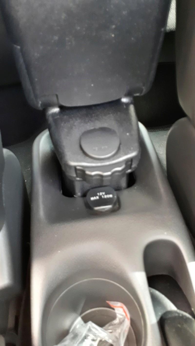 Instalação do cruise control (piloto automático) e descansa braço - Página 6 20180314