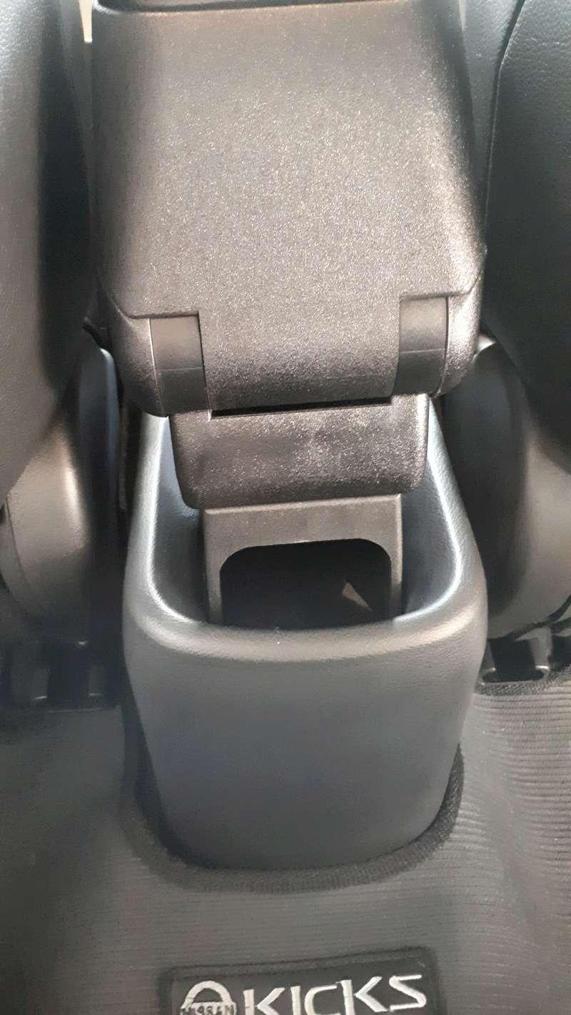 Instalação do cruise control (piloto automático) e descansa braço - Página 6 20180315