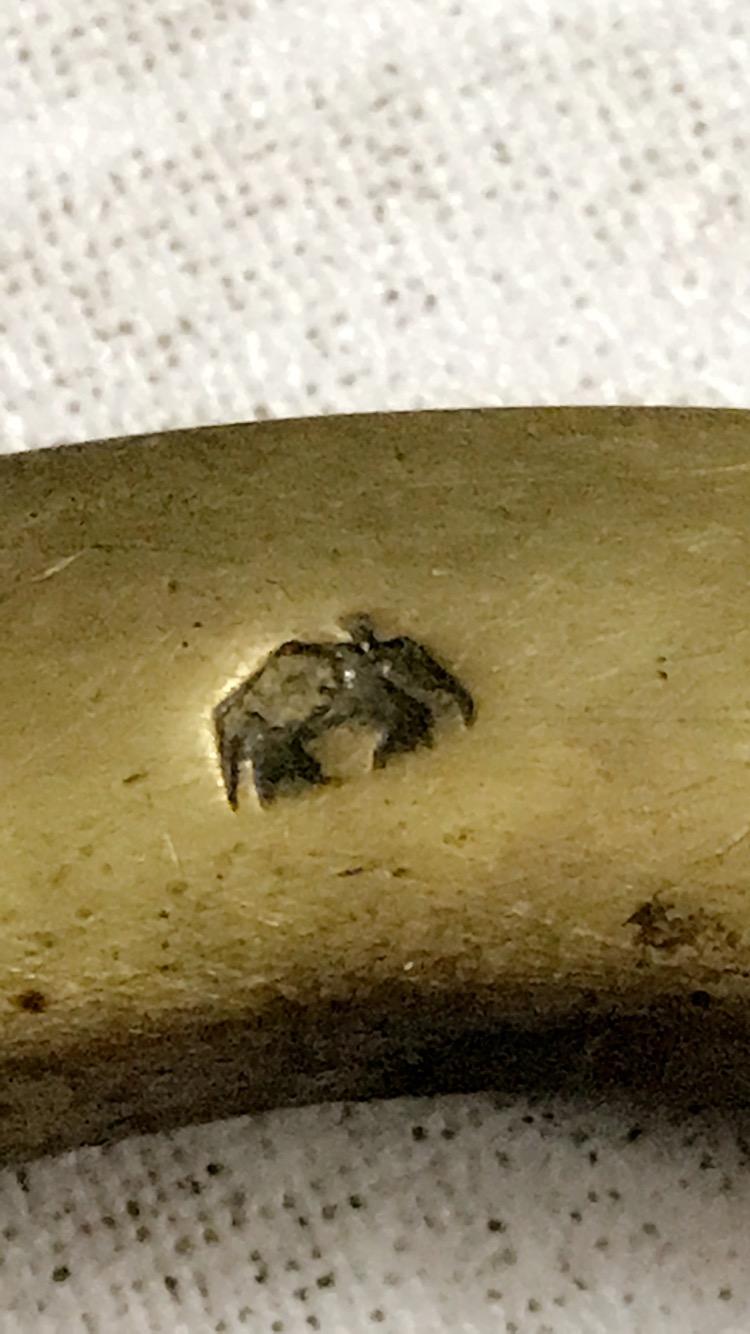 Quel genre de sabre s'agit il ? 1d7e1510