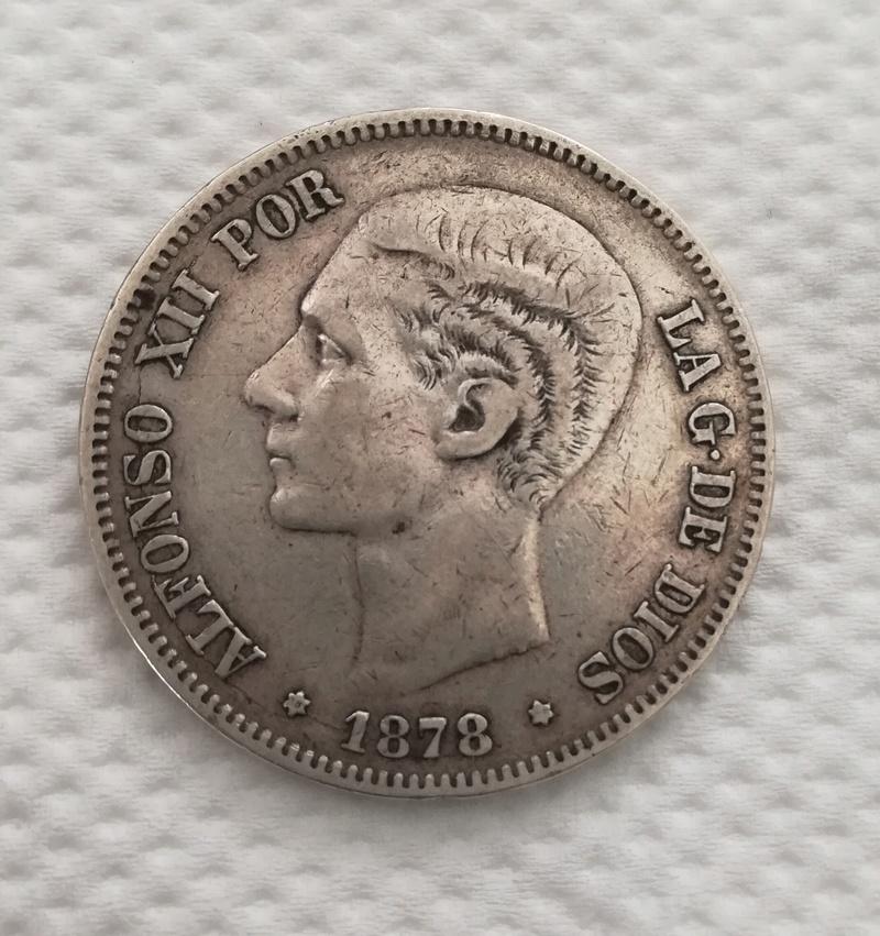 5 Pesetas 1878. Alfonso XII. DEM Img_2017
