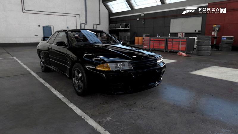 aem2010 garage Img_e610