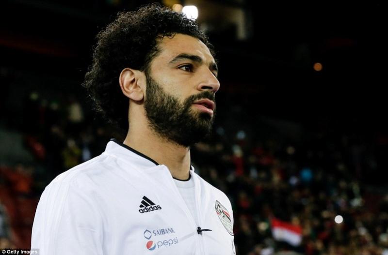 Portugal 2-1 Egypt: Cristiano Ronaldo 2-1 Mohamed Salah 4a7dcd10