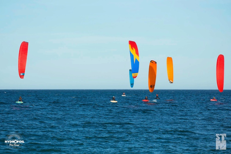 Nouveau proto Race kite Peter Lynn : Aero 2 - Page 2 Aerov212