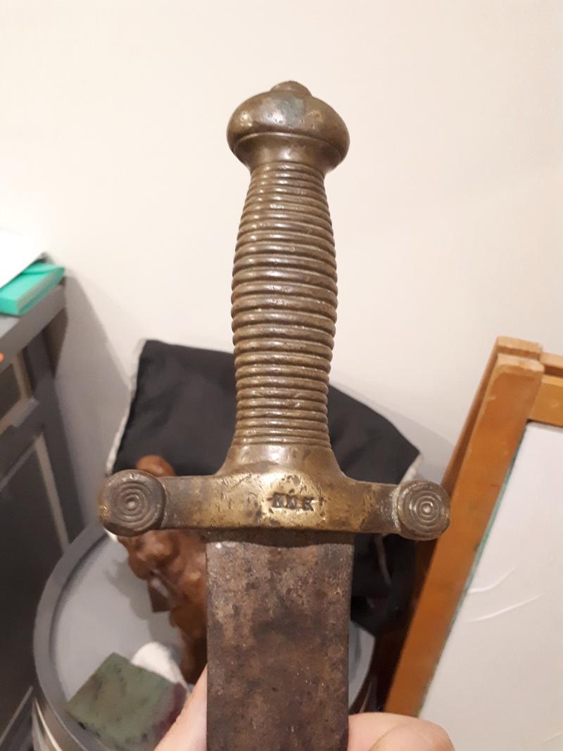 épée 12 ème siècle 20180311